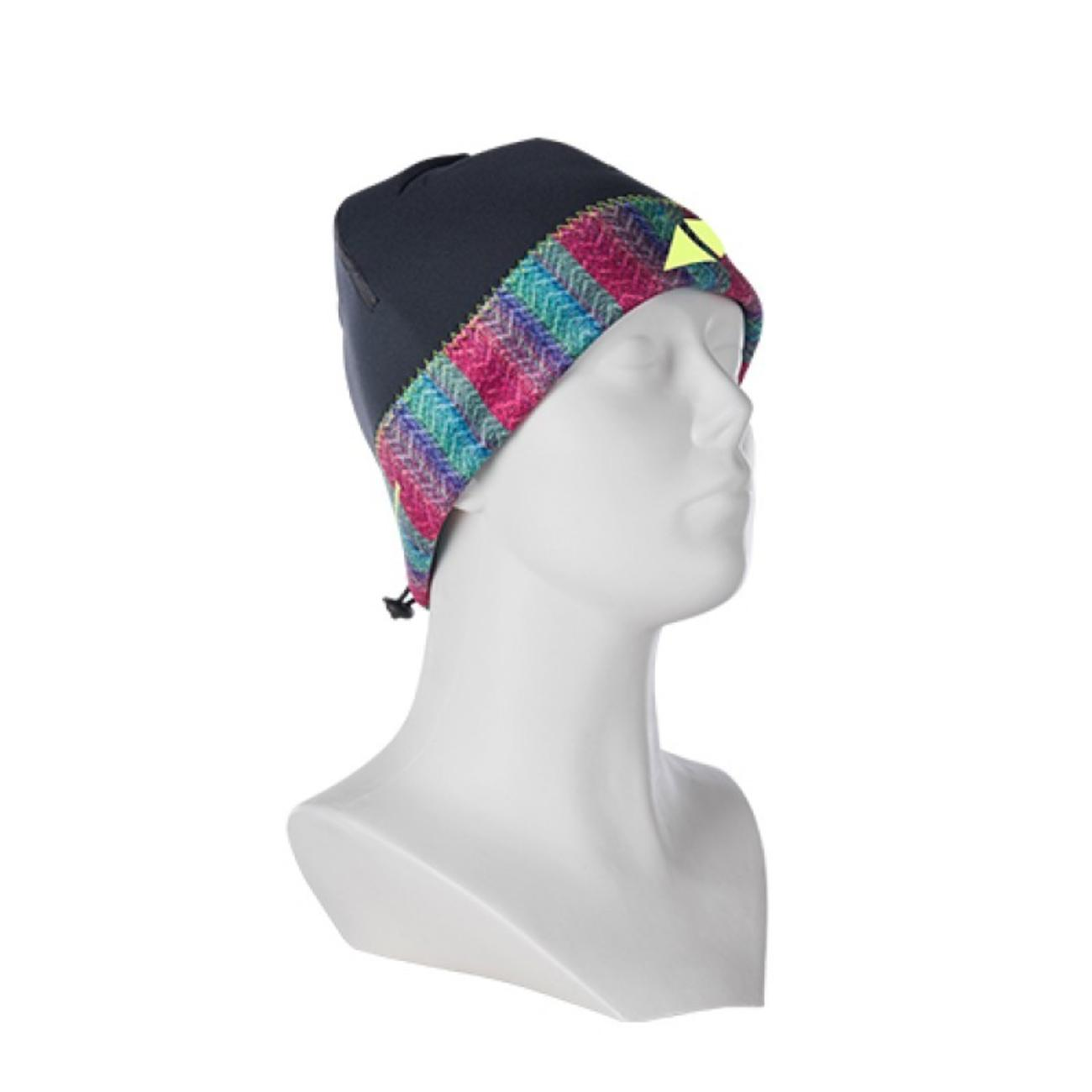 Beanie Neoprene 2mm Women ウェットビーニー