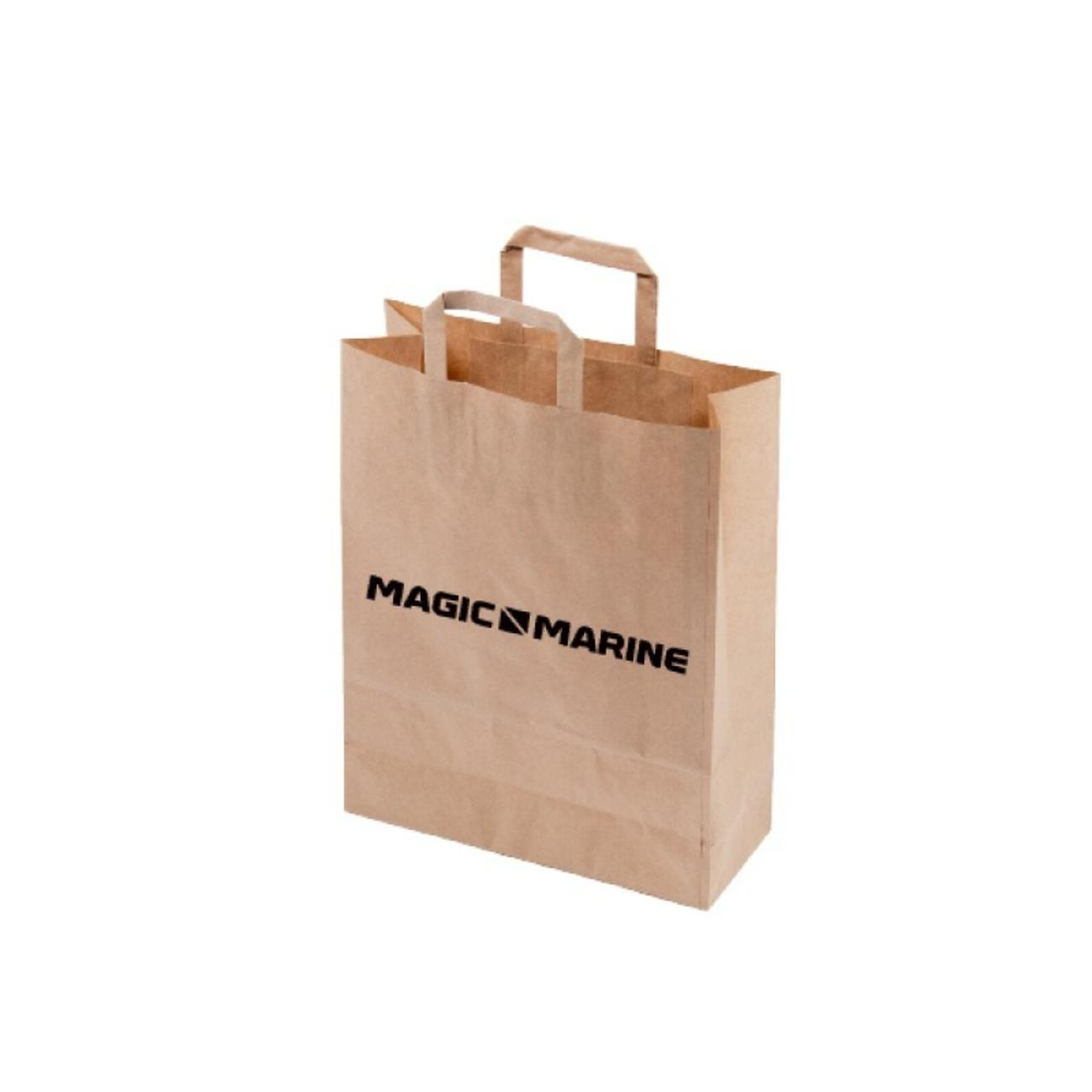 Magic Marine Paperbag small