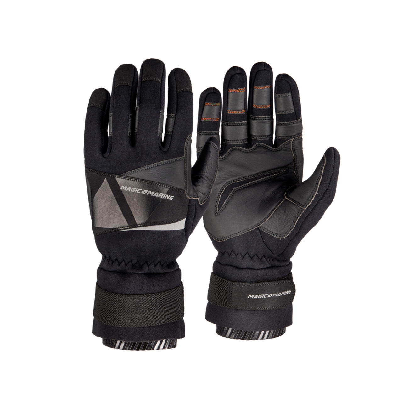 Frost Neoprene Gloves Junior