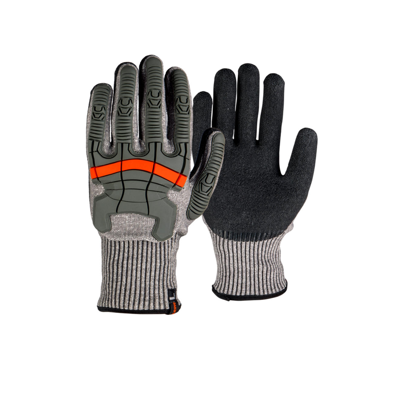 Impact Sticky Gloves
