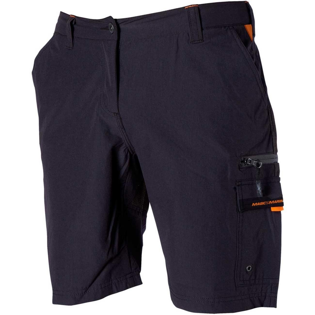 CLOUD RACING WALKSHORT