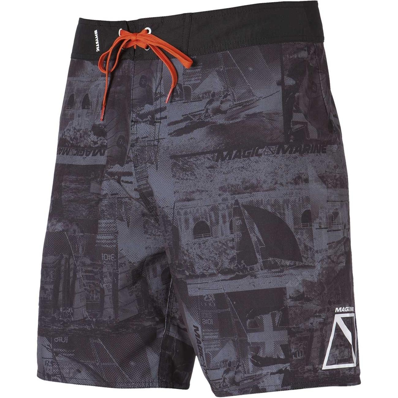 PICTURE BOARDSHORT