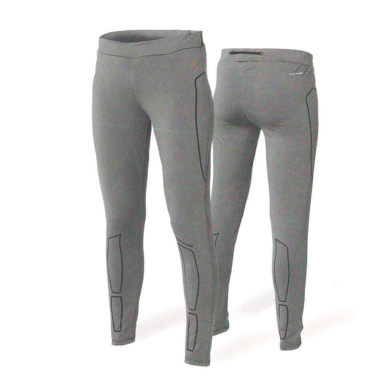 Rudder Pant Quickdry Women