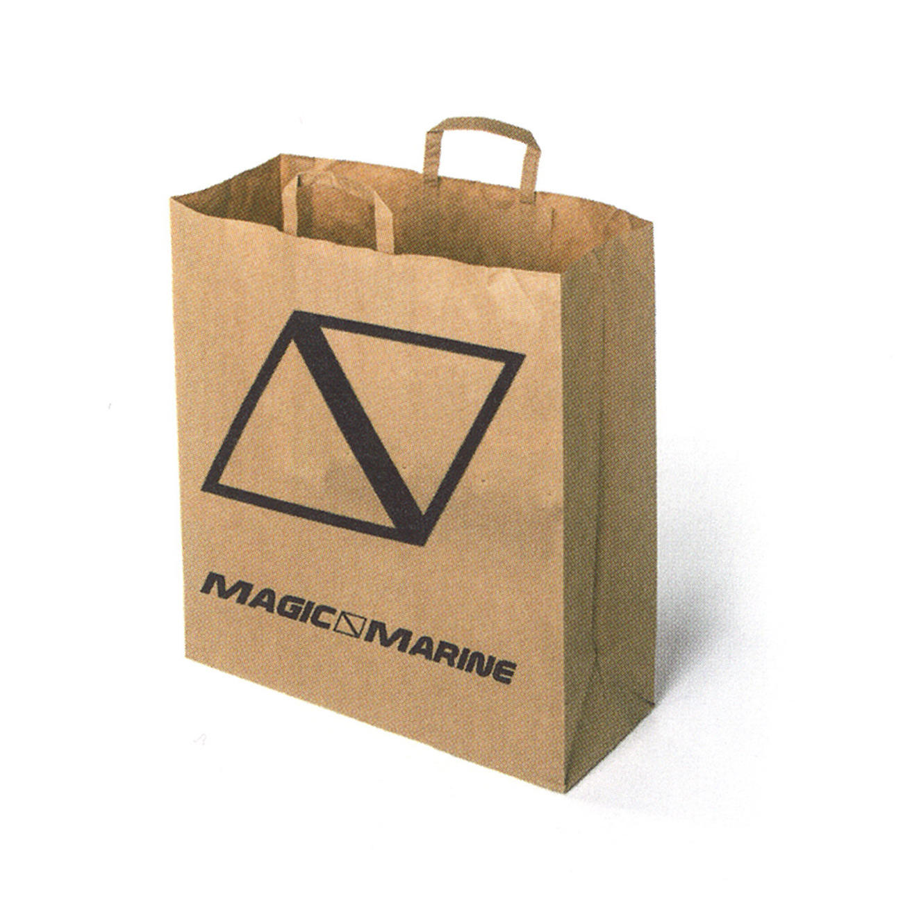 Magic Marine Paperbag big