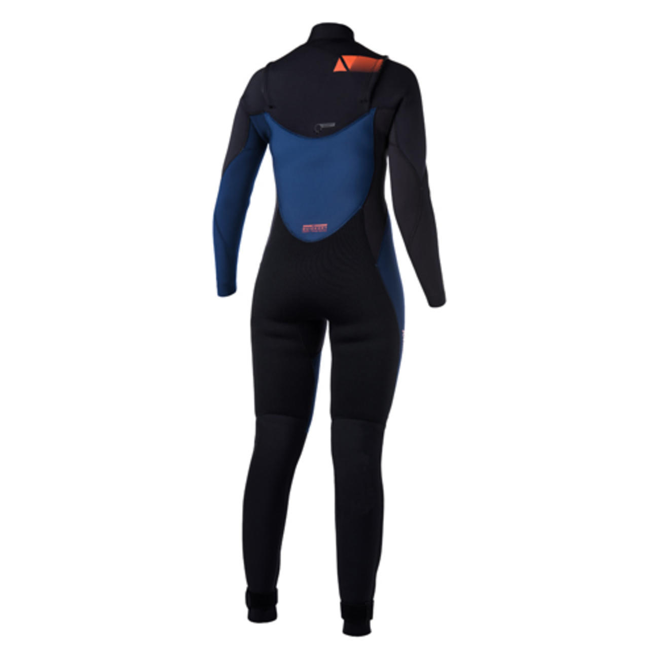 Ace Fullsuit 4/3mm Fzip Women