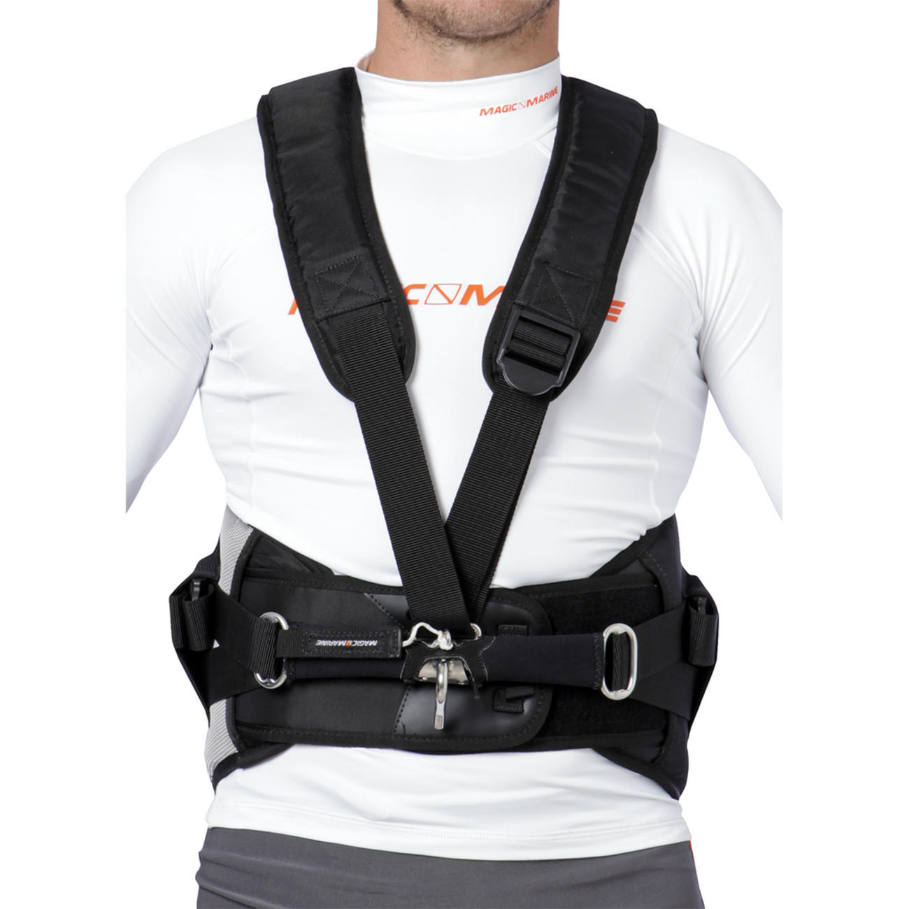 HIKING HARNESS