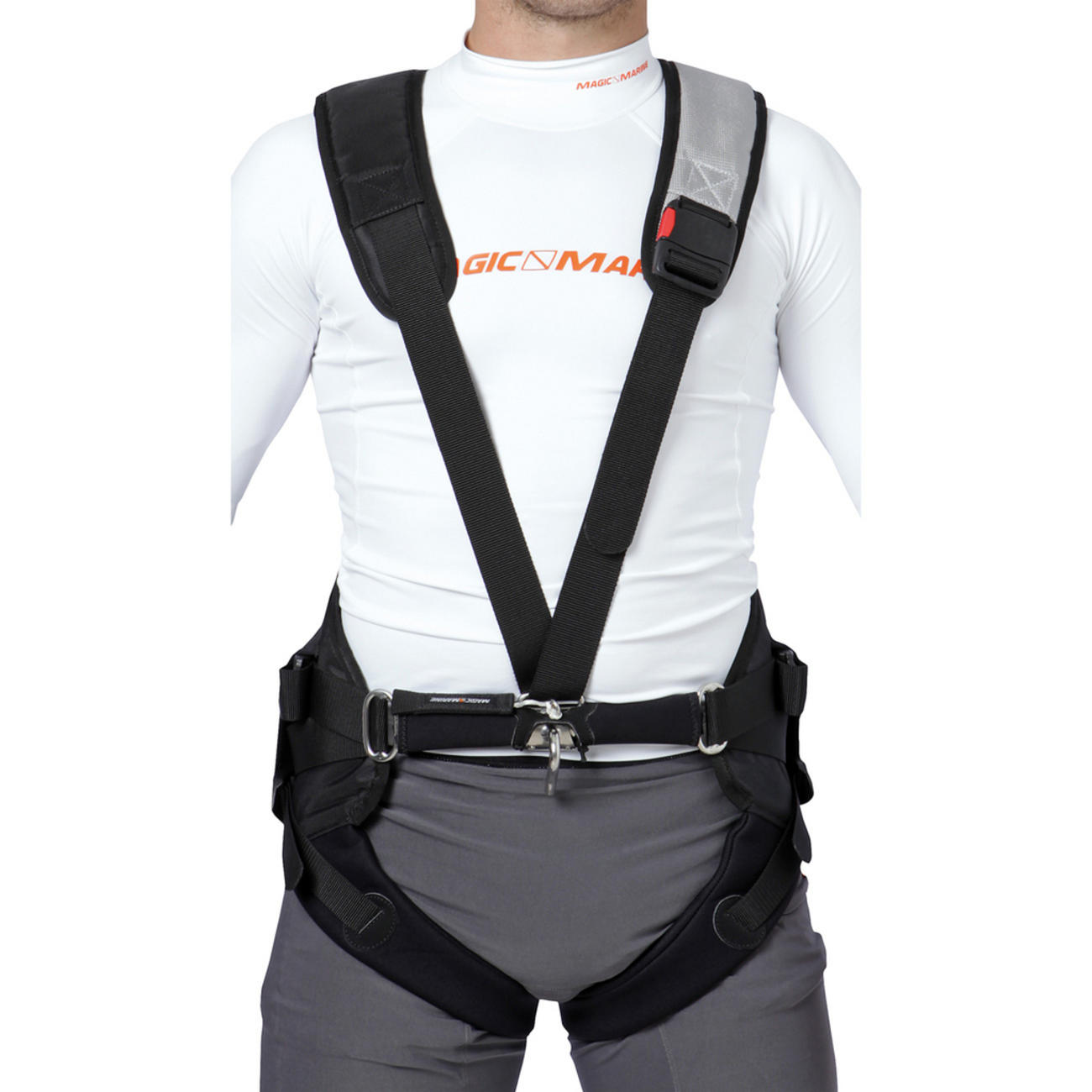 PRO RACING HARNESS